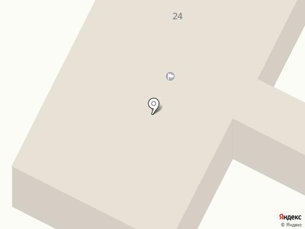 Дарина на карте Гатчины