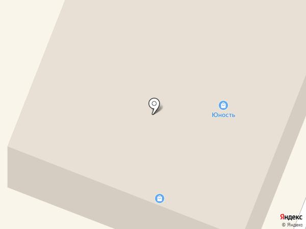 Ювелирная мастерская на карте Гатчины