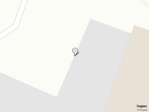 Воскресная школа на карте Гатчины