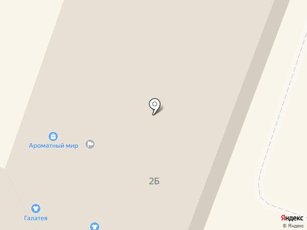 Татьяна на карте Гатчины