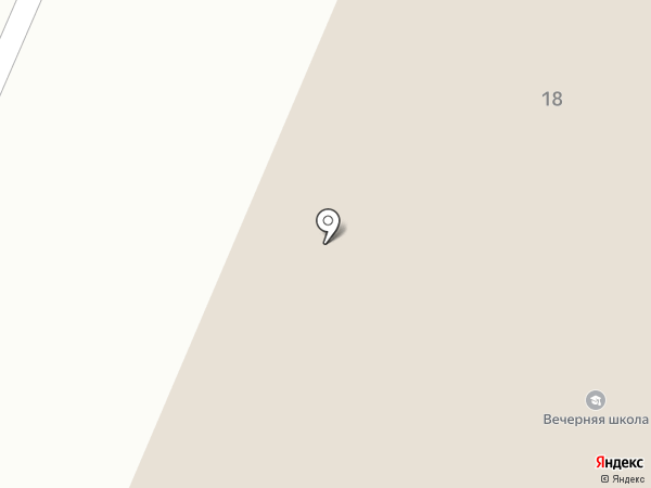 Музей г. Гатчины на карте Гатчины