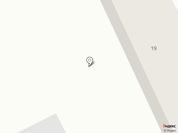 Адвокатский кабинет Григорян С.М. на карте Гатчины