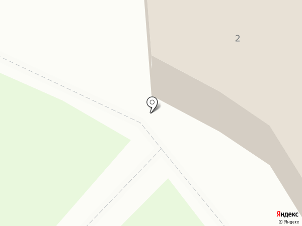 Александрия на карте Гатчины