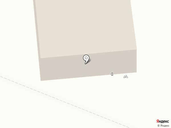 Гатчинский Дворец Молодежи на карте Гатчины