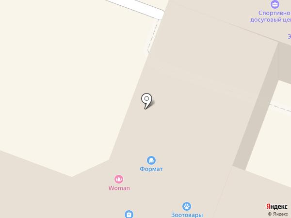 Копировальный центр на карте Гатчины