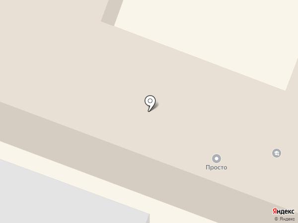 Торгово-монтажная компания на карте Гатчины