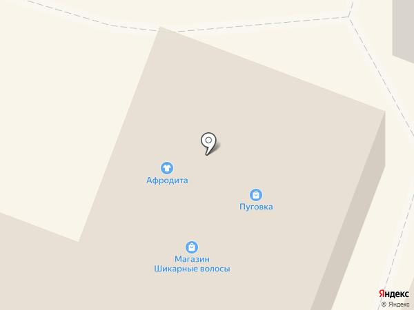 Магазин спецодежды на карте Гатчины