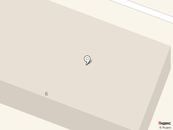 МТС на карте Гатчины