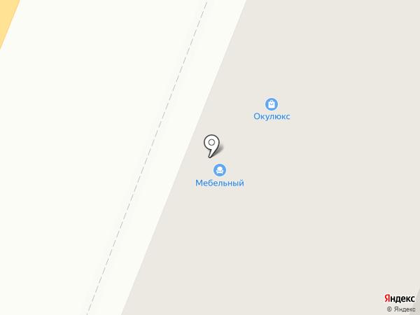 Монастырская аптека на карте Гатчины
