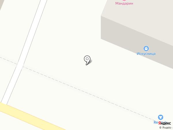 ГВ-СТРОЙ на карте Гатчины
