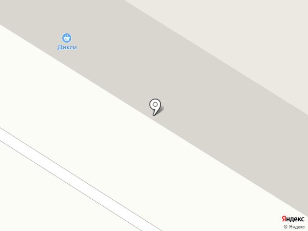 Строительный магазин на карте Гатчины