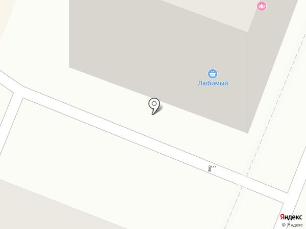 РЕСО-Мед на карте Гатчины