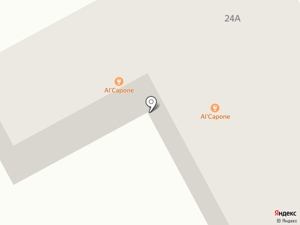 My little B на карте Гатчины