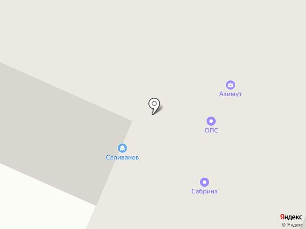 Оценка Лидер на карте Гатчины