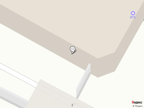 Банк ВТБ 24, ПАО на карте Гатчины