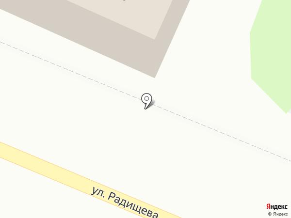 GaGa.ru aka GaGaGames на карте Гатчины