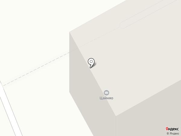 Магазин разливного пива на карте Гатчины