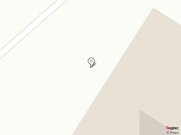 37-й отряд ФПС по Ленинградской области на карте Гатчины