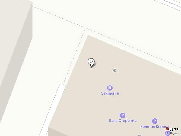 Банкомат, Бинбанк кредитные карты на карте Гатчины