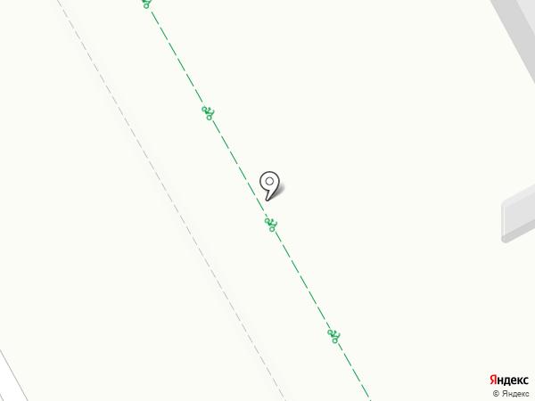 Студия красоты Риммы Сорокиной на карте Гатчины