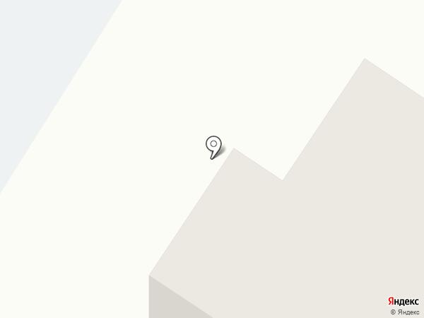 Недра-Ремстрой на карте Гатчины