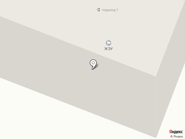 ЖКХ, МУП на карте Гатчины