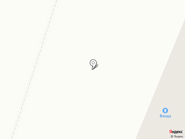 Градус24 на карте Гатчины