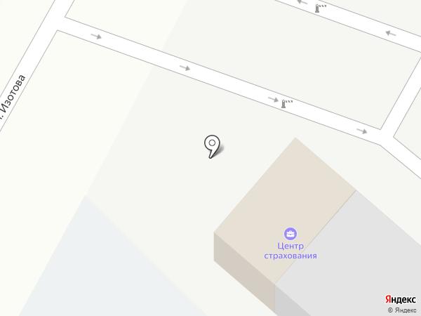 Навигатор на карте Гатчины