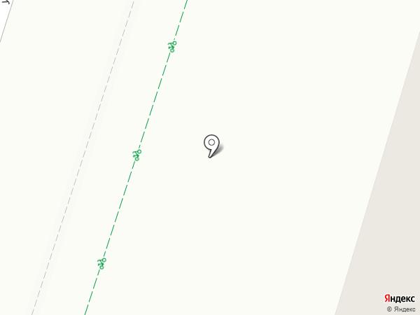 Лолита на карте Гатчины