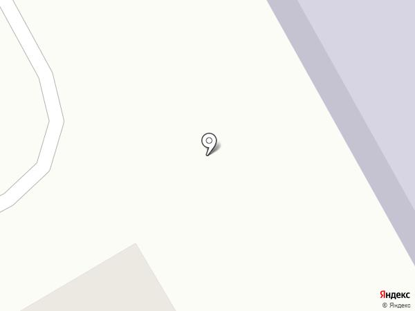 Государственный институт экономики, финансов, права и технологий на карте Гатчины