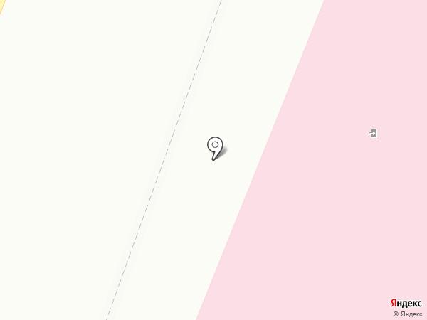 Кладовая здоровья на карте Гатчины