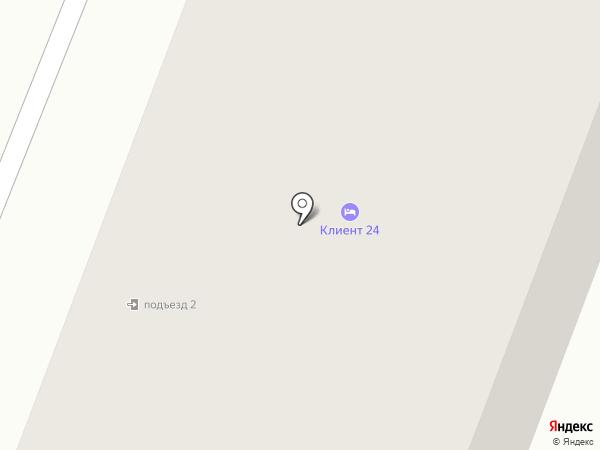 Куда Еду на карте Гатчины