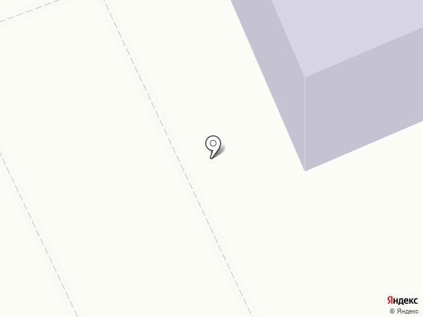 Салезианский центр имени Дона Боско на карте Гатчины