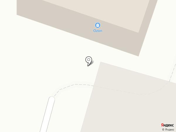Сеть платежных терминалов на карте Гатчины