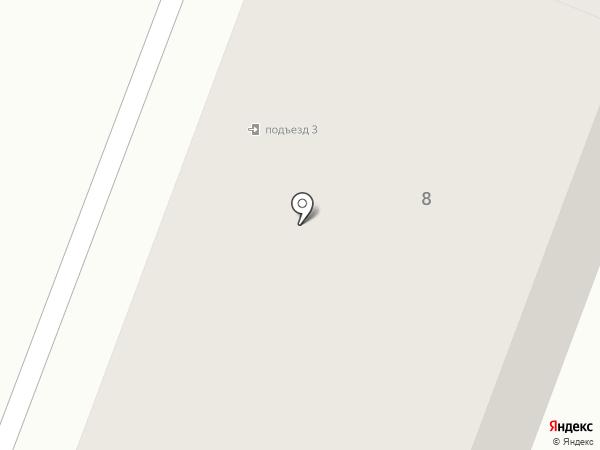 Мир Моей Мечты на карте Гатчины