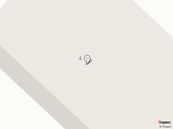 ПолимерТорг на карте Гатчины