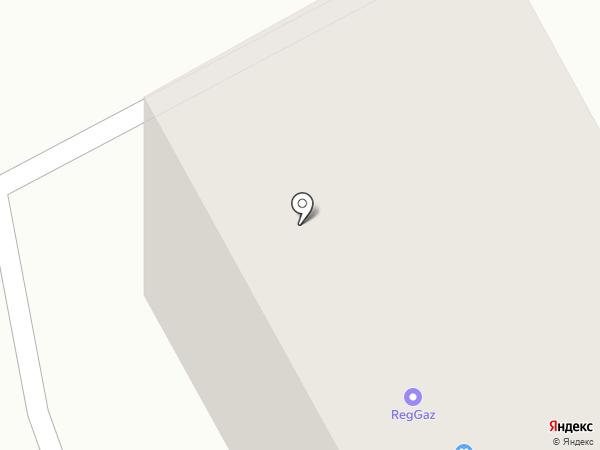 Магазин автоаксессуаров на карте Гатчины