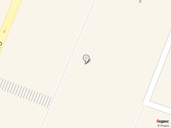 Квартет на карте Гатчины
