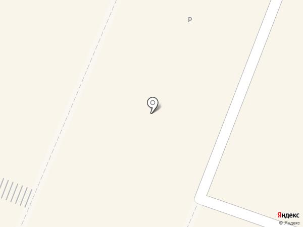 Магазин одежды на ул. Урицкого (Гатчинский район) на карте Гатчины