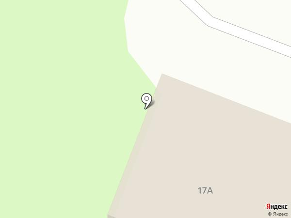 Виктория на карте Гатчины