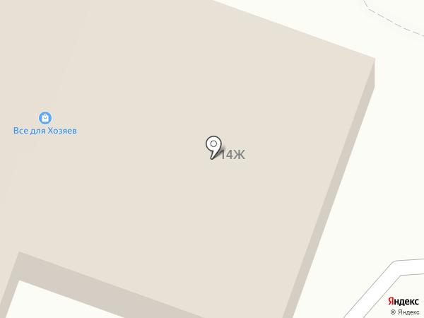 Всё для хозяев на карте Гатчины