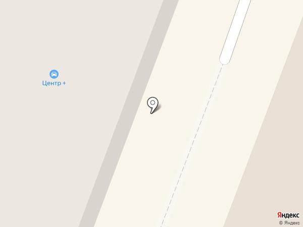 Портняжка на карте Гатчины