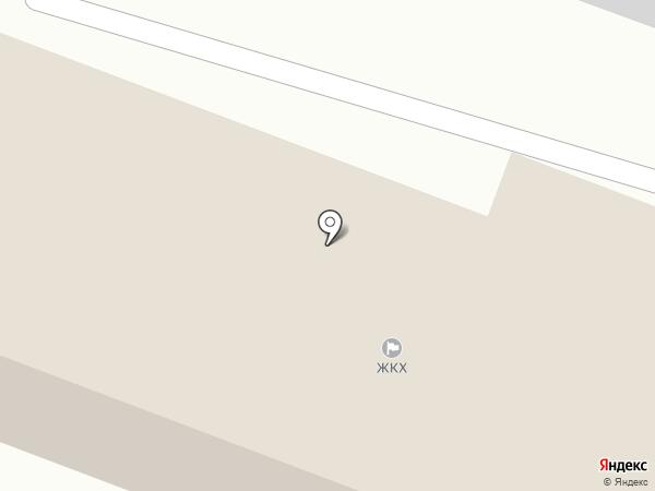 Тепловые сети, МУП на карте Гатчины