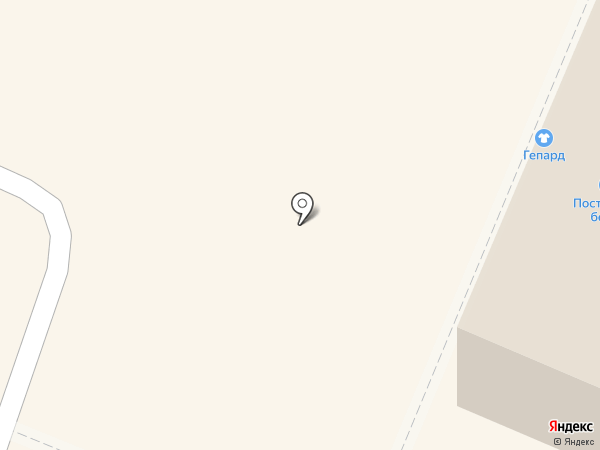 Магазин мужской одежды на карте Гатчины