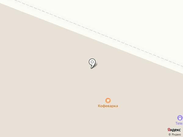 Tele2 на карте Гатчины
