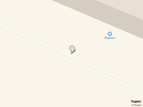Fast Step на карте Гатчины