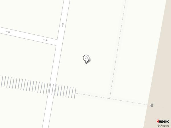 ЦДУ на карте Гатчины