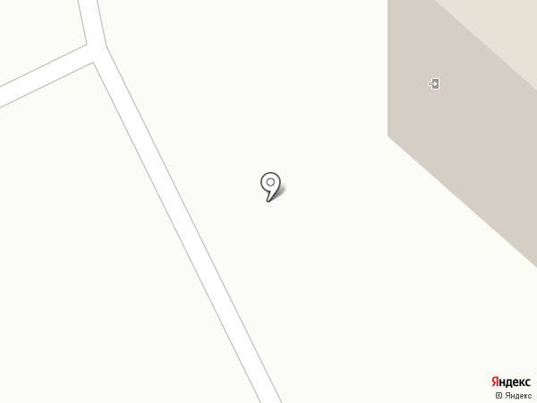 Комильфо на карте Гатчины