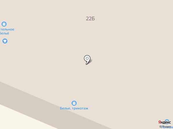 Магазин антенного оборудования на карте Гатчины