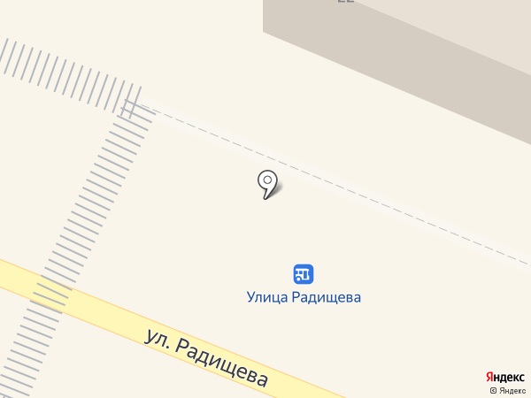 СТИМУЛ на карте Гатчины